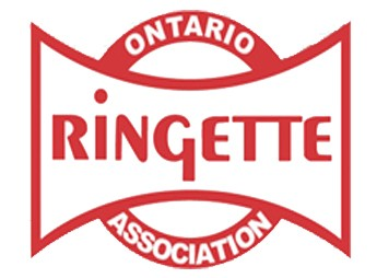 Logo for Ontario Ringette Association