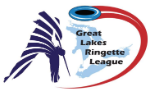 Logo for Great Lakes Ringette League